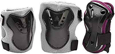 K2 CHARM PRO JR 2014 - Set de protecciones