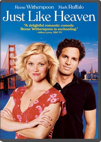 Just Like Heaven (Widescreen Edition) by Reese Witherspoon