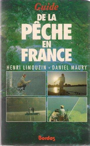 Guide de la pêche en France