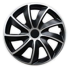 Drift Hubcaps Wheel Trims Wheel Covers Fits Standard