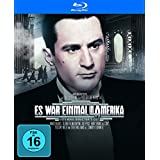 Es war einmal in Amerika - Extended Edition [Blu-ray]