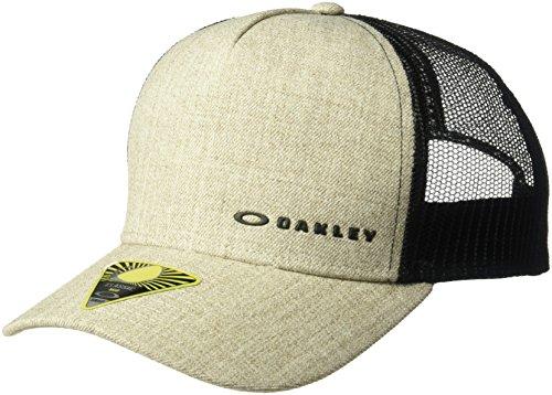 Oakley Herren Chalten Baseball Cap, Roggen (Rye), Einheitsgröße