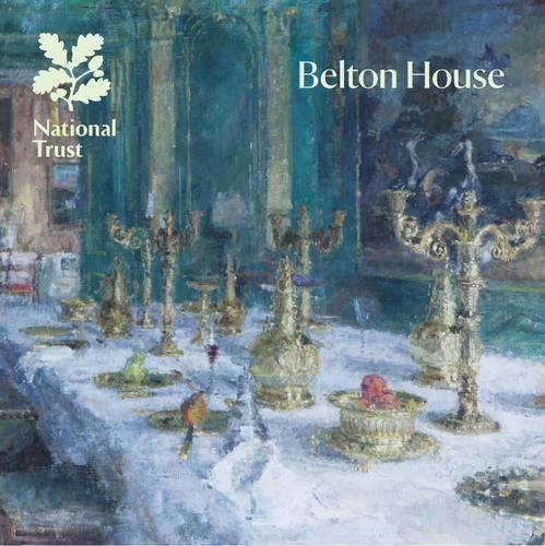 Belton House Lincolnshire by Tessa Wild (2014-11-20)