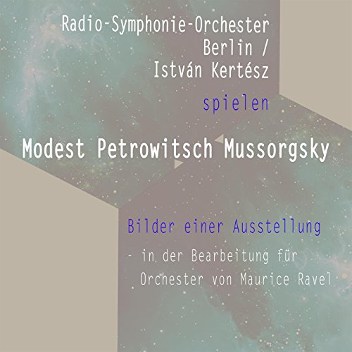 Radio-Symphonie-Orchester Berl...