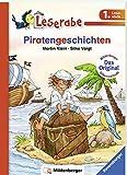 Piratengeschichten (Leserabe mit Mildenberger Silbenmethode)