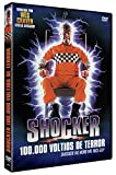 Shocker, 100.000 Voltios de Terror  DVD 1989 Shocker: No More Mr. Nice Guy