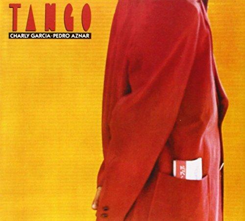 Tango by Charly Garcia (2005-05-03)
