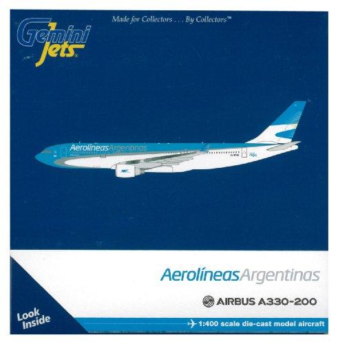 gemini-1-400-a330-200-aerolineas-argentinas-lv-fnk-japan-import