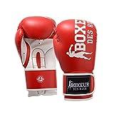 Boxeur Des Rues Serie Fight Activewear, Guantoni da Boxe...