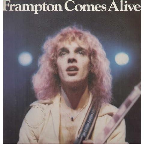 Peter Frampton - Frampton Comes Alive - [2LP]