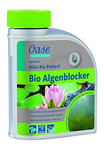 OASE Aktiviert das Teichwasser mit besonders wichtigen Bakterienstämmen
