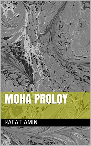 Moha proloy (Galician Edition)