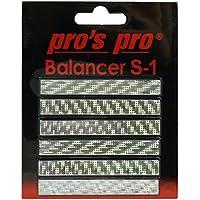 Bilancino da piombo Bilanciamento S1 Glitter per Tennis Golf Squash Badminton