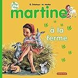 Martine, Tome 9 : Martine à la ferme