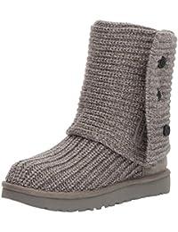 fa799e09c022 Amazon.fr   Laine - Bottes et bottines   Chaussures femme ...