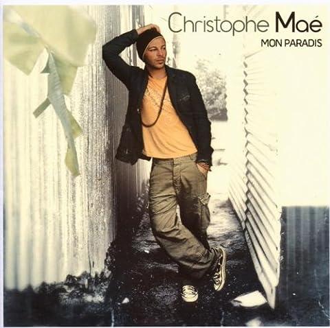 Christophe Mae Mon Paradis - Mon Paradis by Wea