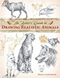 Image de The Artist's Guide to Drawing Realistic Animals