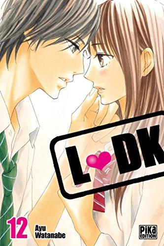 LDK T12 par Ayu Watanabe