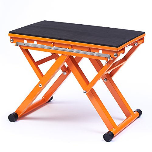 Black Mountain Schwarz Mountain Produkte verstellbar Plyo Box – Jump Training PLYOMETRIC Box, Orange