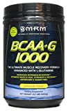 MRM - BCAA + G 1000 Lemonade - 2.2 Lbs. (1000 g)