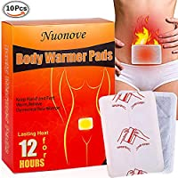 Preisvergleich für Wärmepflaster, Wärmepads, Winter Körperwärmer Heizung Patch dauerhaften halten Hand Füße lindert Menstruationsbeschwerden...