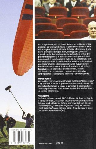 Zoom IMG-1 istantanee sul cinema italiano film