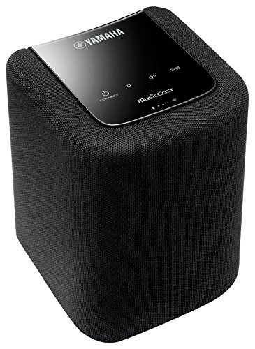 Yamaha MusicCast WX-010 - Altavoz amplificado en red ( WiFi, Bluetooth )...