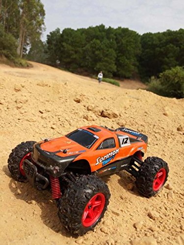 RC Car  SUBOTECH 25MPH 40km h High Speed 1 24 Scale Off Road OR