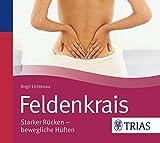 Feldenkrais sich leicht und frei bewegen - Hörbuch (Amazon.de)