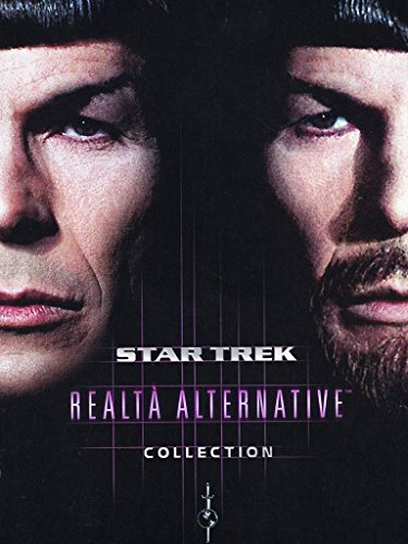 Star Trek collection - Realtà alternative [5 DVDs] [IT Import]
