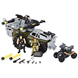 True Heroes Sentinel 1 Armored Assault Vehicle Playset by Toys R Us