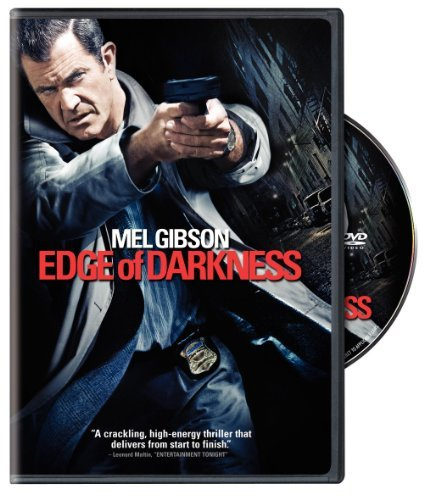 Edge of Darkness by Mel Gibson