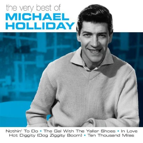 Michael Holliday - Starry Eyed