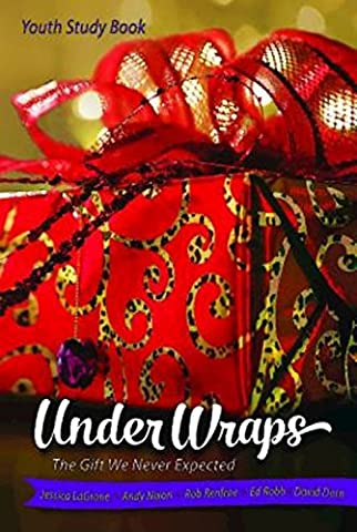 Under Wraps: The Gift We Never Expected, Youth