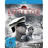 Emperor - Kampf um den Frieden - Steelbook