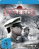 Emperor - Kampf um den Frieden - Steelbook [Blu-ray] [Alemania]