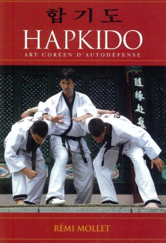Hapkido : Art coréen d'autodéfense