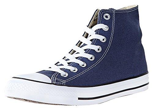 CTA OX 555979c blu marino/Garnet/BIANCO CHUCK TAYLOR ALL STAR Scarpe Donna