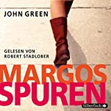 Margos Spuren: 4 CDs