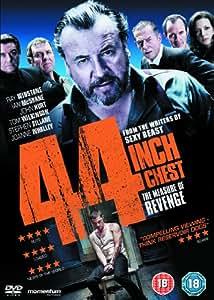 44 Inch Chest [DVD] [2009]