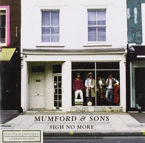Sigh No More by Mumford & Sons (2010-01-01)