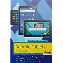 Android-Tablets – Das Kompendium Das umfassende Buch zum Lernen und Nachschlagen