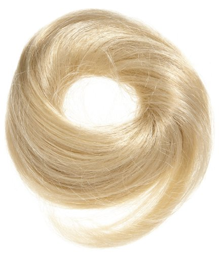 Love Hair Extensions - LHE/X/VOLCANO/60 - Volcano Torsion et le Style - Couleur 60 - Blond Pur