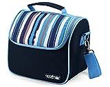 DCCN Kühltasche klein Isolierte Mittagessen Tasche Lunchtasche