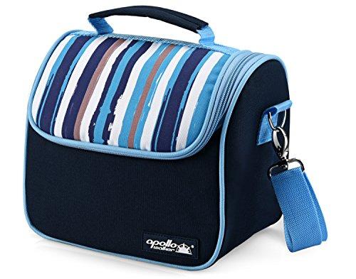 DCCN Kühltasche klein Isolierte Mittagessen Tasche Lunchtasche - Diabetiker-handy-fällen