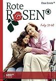Rote Rosen - Folge 31-40 [3 DVDs] - Stefanie Bieker