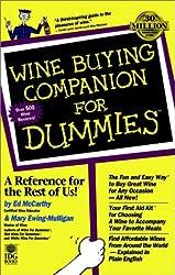 Wine Buying Companion for Dummies