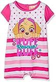 Nickelodeon Baby-Mädchen Spieler Paw Patrol Ruf Rescue, Rose, 80