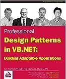 Image de Professional Design Patterns in VB.NET: Building Adaptable Applications