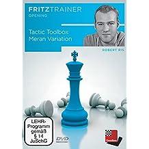 Fritztrainer Opening: Tactic Toolbox Meran Variation